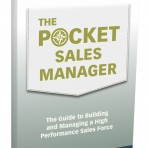 """The Pocket Sales Manager"" Book"