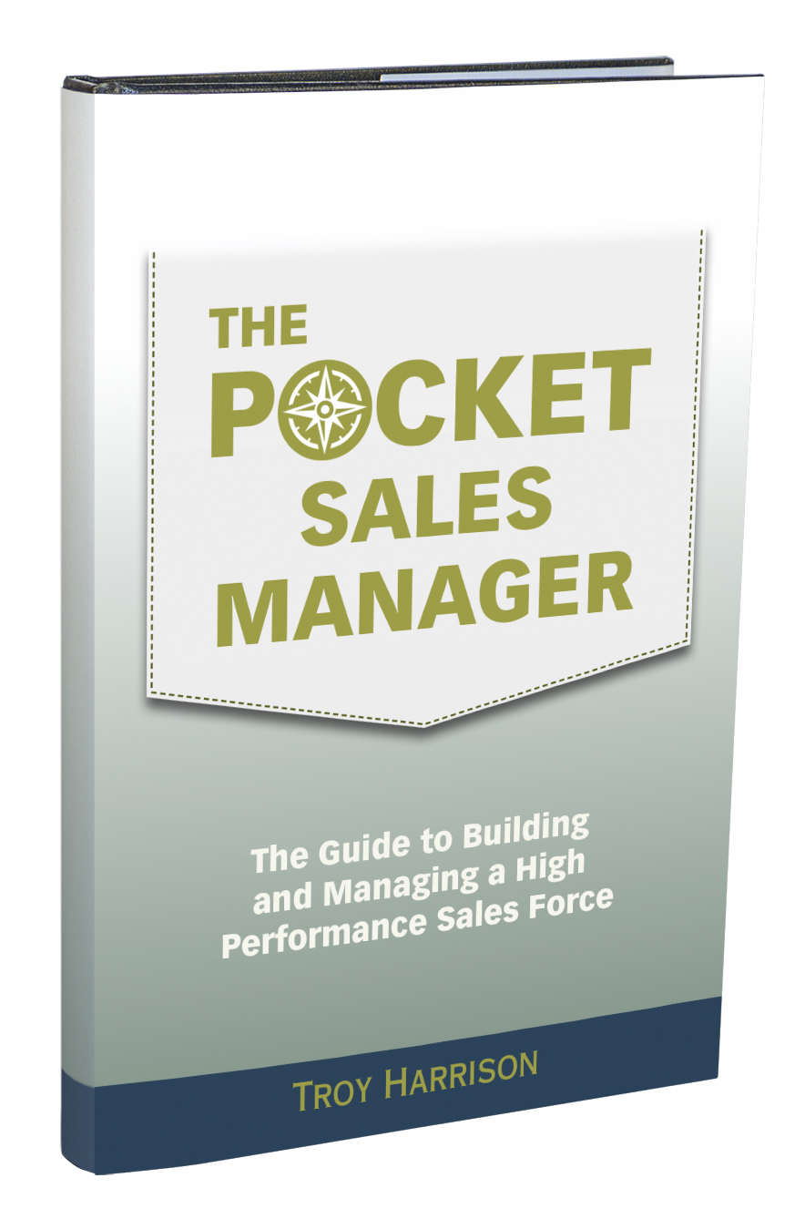 How to be a Great Sales Manager!